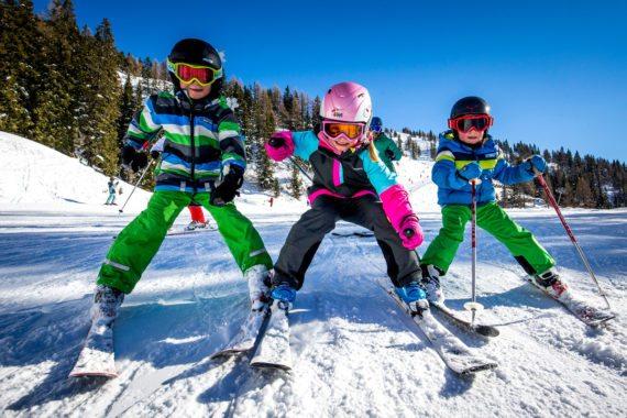 Skiurlaub in unserer neuen Ferienwohnung in Flachau