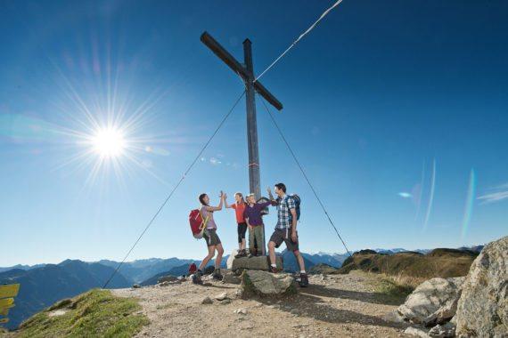 Wanderurlaub in Flachau, Salzburger Land